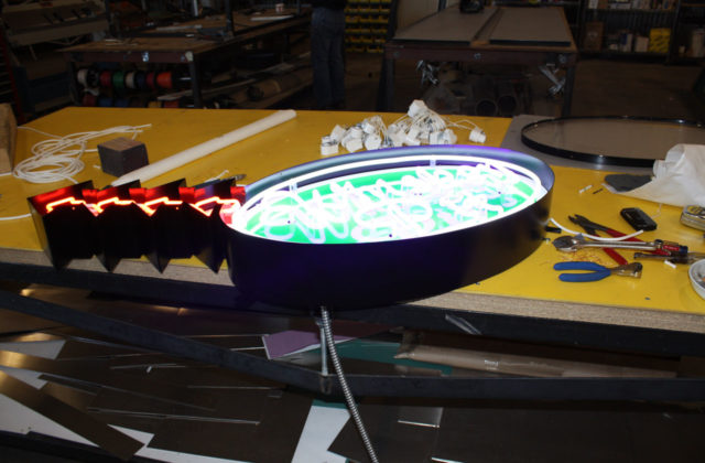 Neon Sign Company Colorado