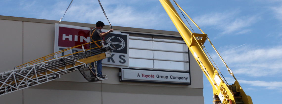 RMS Sign Company - Colorado Springs, CO
